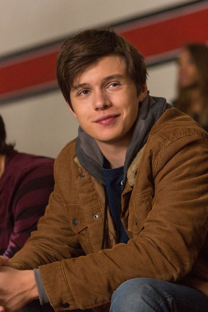 Production Stills - 003 - Nick Robinson Fan / Photo Archive