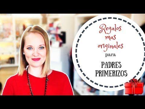 Los mejores regalos para madres primerizas - YouTube