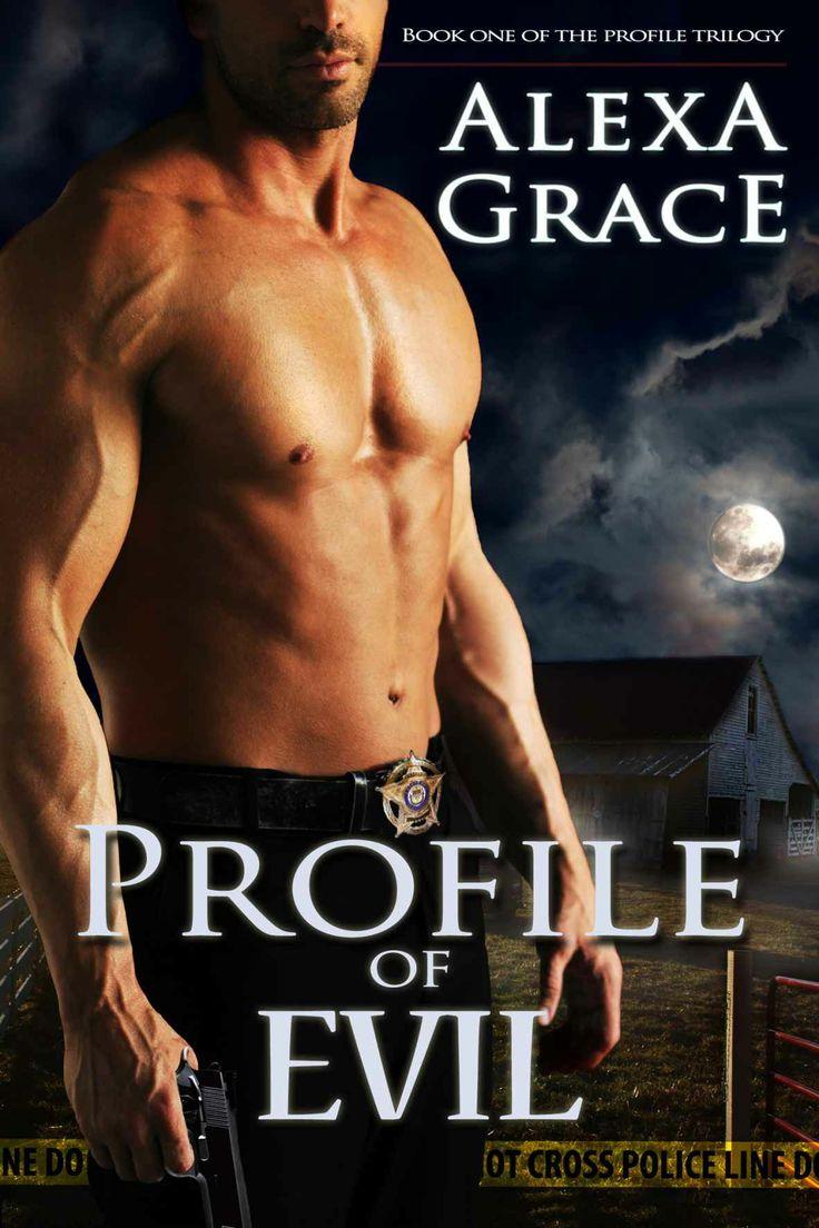 Amazon.com: Profile of Evil (The Profile Series) eBook: Alexa Grace: Kindle Store