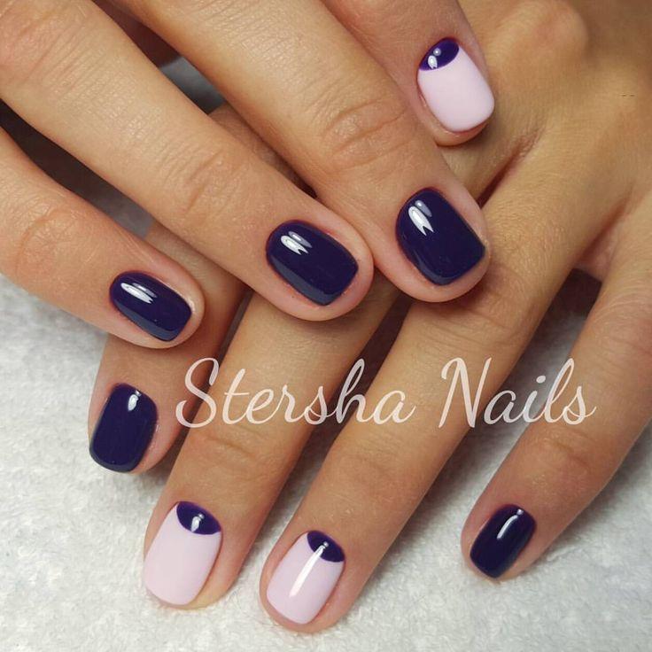Кукольные ручки ☺ И теперь мой новый любимый цвет - глубокий фиолетовый @stersha #stersha_nails #nails #ногти #vrn #Воронеж #маникюр #маникюрворонеж #врн #swarovski #ногтиворонеж #lianail  #яфеяbagheeranails #blueskyshellac #красимподкутикулой #идеальныеблики #яфеяbagheeranails_воронеж #врн36 #voronezh #vrn36 #воронежногти #ногтиврн #lianailnn #ncla #термопленкиворонеж #ncla_vrn #nclaворонеж