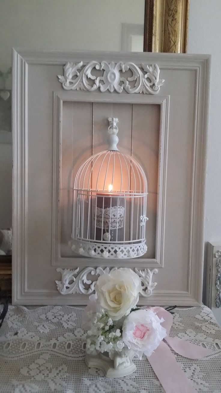 best 25 shabby chic lamps ideas on pinterest shabby. Black Bedroom Furniture Sets. Home Design Ideas