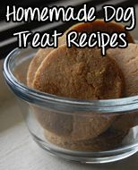 Baking your own dog cookies doesn't have to be difficult or expensive, you can easily provide healthy and cost effective alternatives to store bought treats to your dogs with ease. K9 Instinct...