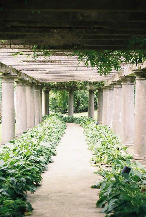 Northeast Ohio Wedding Reception Sites, Outdoor Reception Cleveland Ohio: The Oaks Lodge