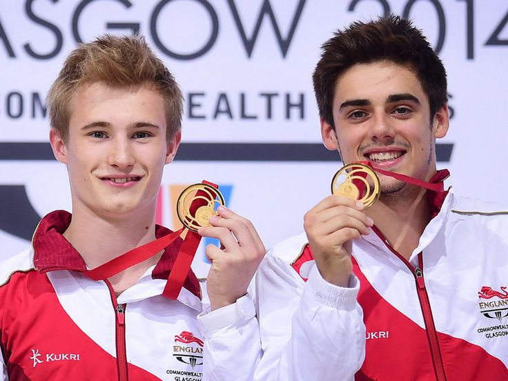 England's Jack Laugher won his second Commonwealth Games gold after combining with Chris Mears to win the men's synchronised 3m springboard ...