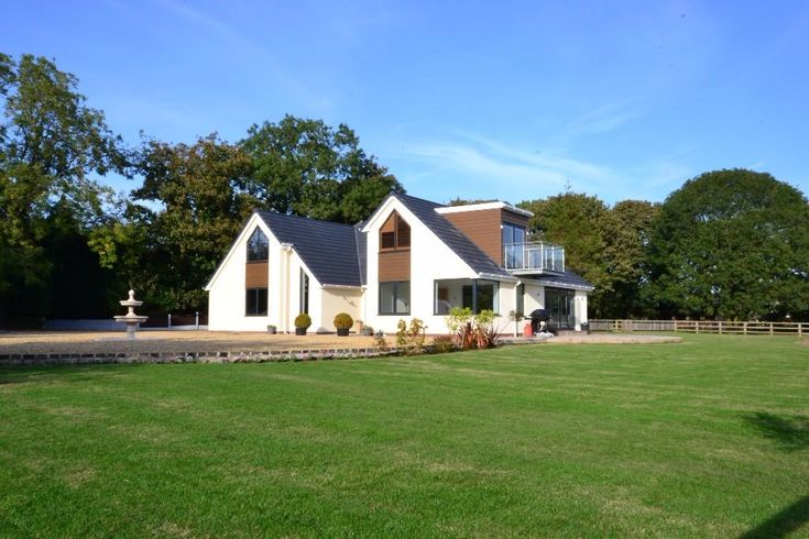Four Winds, Eccleston, Chorley | BPD Architecture - Member of the Chartered Institute of Architectural Technologists