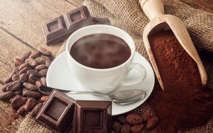 El chocolate: una fuente beneficiosa para la salud
