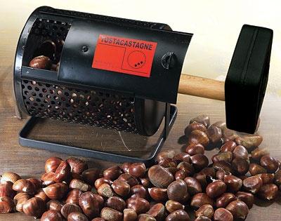Tosta-castagne: compralo da #dmail con la tua #PMsim #cucina