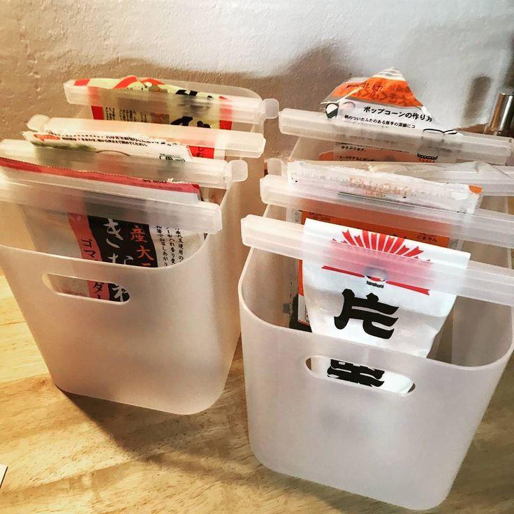 みんながストックしている必需品&その収納術まとめ♡ - LOCARI(ロカリ)