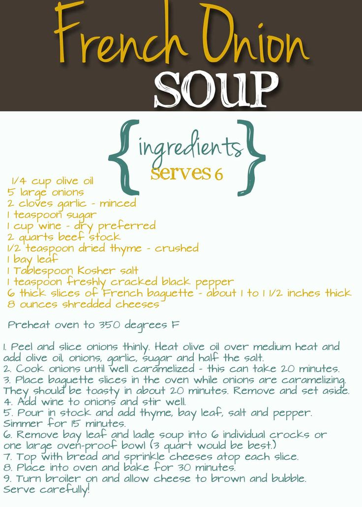 I LOVE Fall! The cool air has a direct correlation to me having the deepest desire to cook, bake, eat and spend the day in my kitchen. I thought I would share some of my very favorite fall soup r...