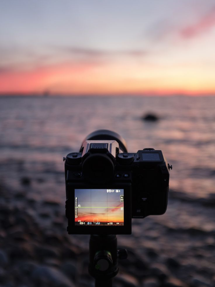 https://flic.kr/p/TqsBpe | Out shooting sunsets