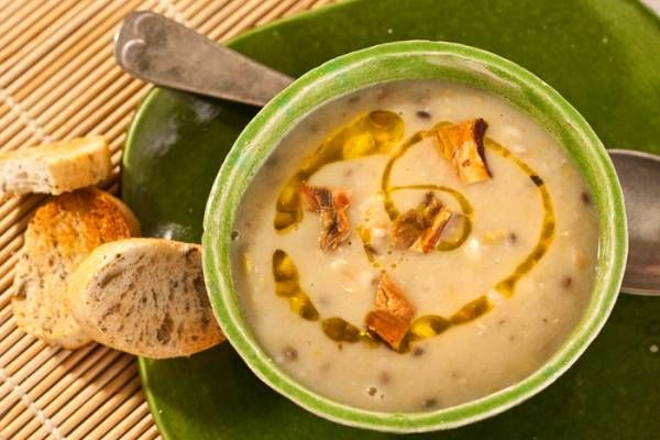 Zuppa invernale di montagna #Star #ricette #ricettedastar #food #recipes #yummy #foodporn #delicious #foodie #eat #foodgasm #foodpic #cookin #soup #mushroom #cold