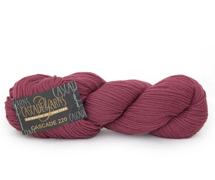 włóczka Cascade 220 - 9424 Savona Rose