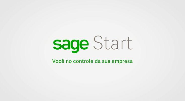 Conheça o Sage Start