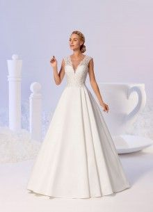 Suknia ślubna Elizabeth Passion model 3823t