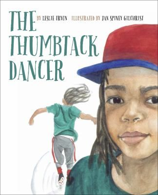 The Thumbtack Dancer 6/17