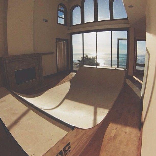 Chambre avec vues . Via #OCramps #chambreavecvues #unsane
