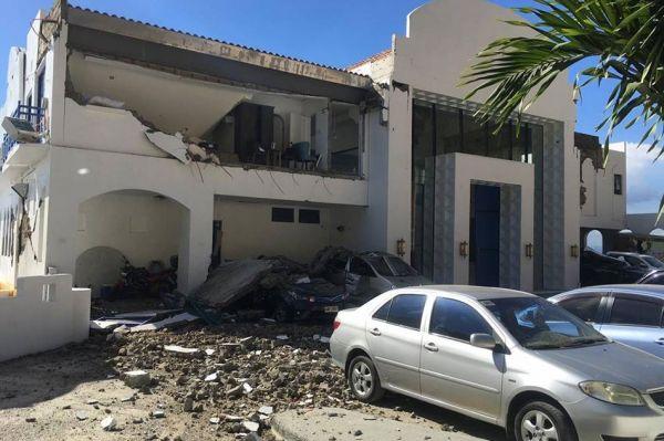 Sismo en Filipinas causa diversos daños. Visite nuestra página y sea parte de nuestra conversación: http://www.namnewsnetwork.org/v3/spanish/index.php #nnn #bernama #filipinas #sismo #philippines #earthquake #asia #sea #noticias #news #manila #bukidnon #lanao #ultimasnoticias