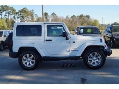 2015 Jeep Wrangler Sahara For Sale In Kingwood | Cars.com