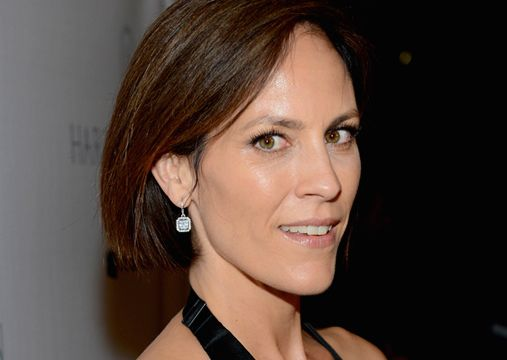 Sons of Anarchy Exclusive: The Bridge's Annabeth Gish Joins Season 7 Cast as... Gemma's Worst Nightmare?