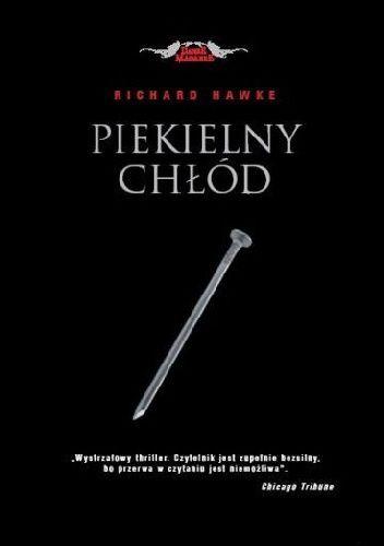 Okładka książki Piekielny chłód