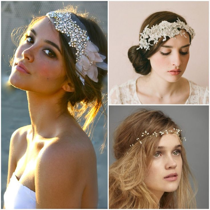 1920s hair styles for hair 108 best wedding hair adornments images on 7529