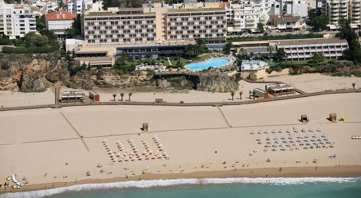 Algarve Casino Hotel - Portimão