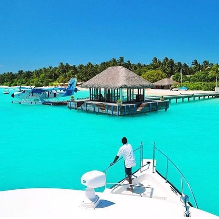 """Via @myexterior | Take me there"""