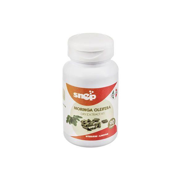 Moringa: ottima per la cellulite