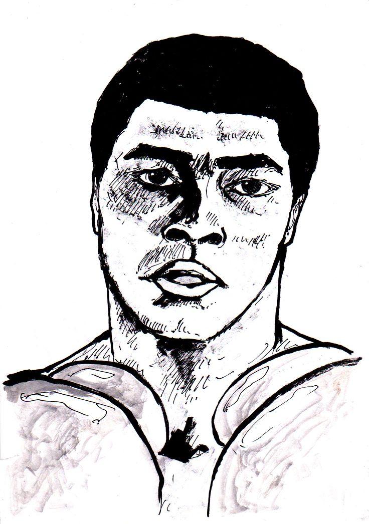 M. Ali