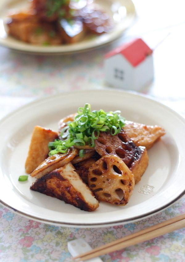 冬が旬さくさくもちもちの食感が楽しいアイディアれんこんレシピ