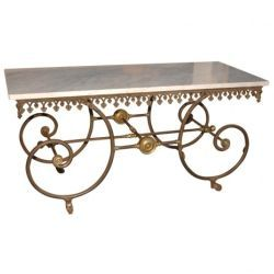 Make Your Own French Pastry Table......not Sure Where I