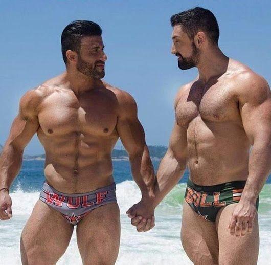 Power Rangers gay sex
