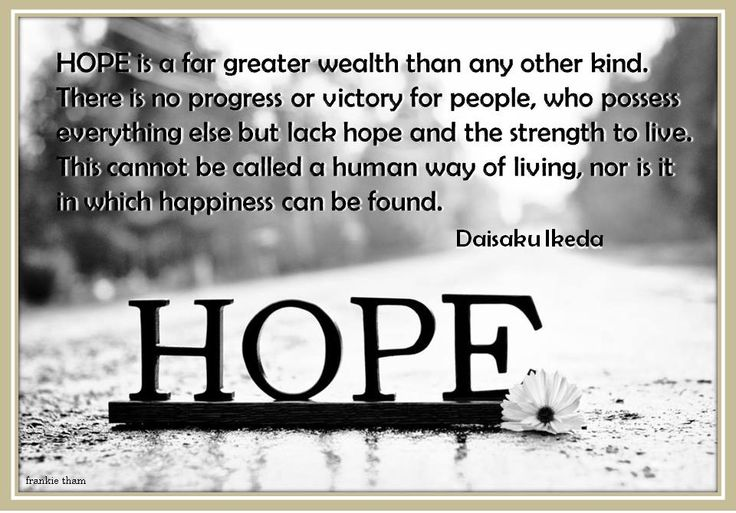 361 best Hope & SGI Daisaku Ikeda Quotes images on ...