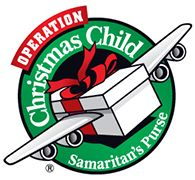 Support Samaritan's Purse!  It's an awesome & FUN outreach for adults & for your kids to take part in!  Not just once a year!