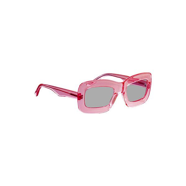 Prada - Женские аксессуары | Sur la terre ❤ liked on Polyvore featuring accessories, eyewear, sunglasses, glasses, prada, prada eyewear, prada glasses and prada sunglasses