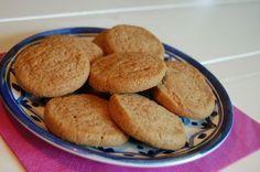 Het lekkerste koekje uit Zeeland maak je gemakkelijk zelf. Koopmans heeft een lekker recept voor Zeeuwse Kaneelkoekjes!