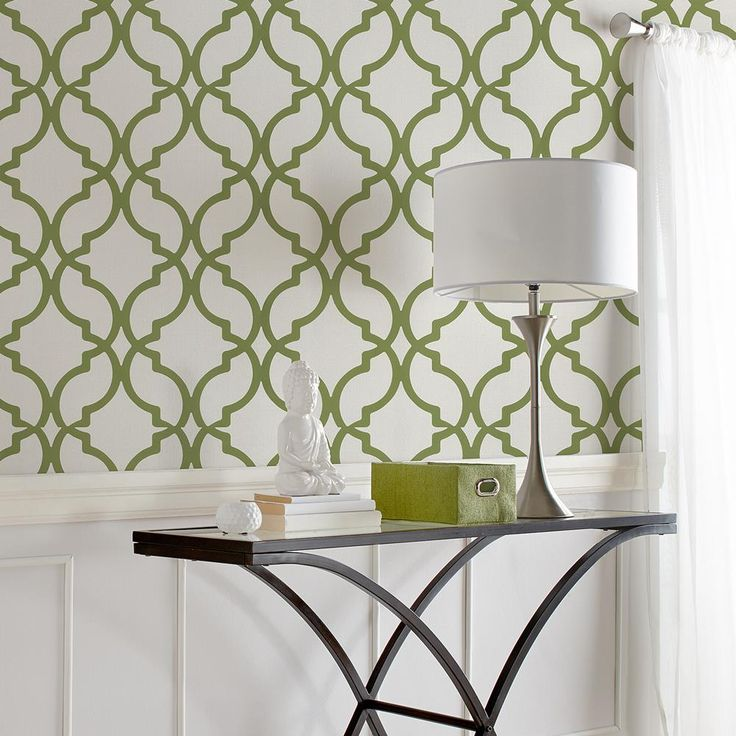 Bouclair Home wallpaper available at Spotlight