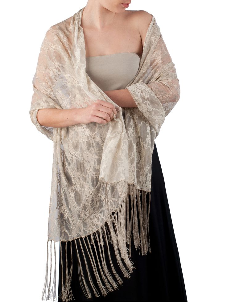 224 best images about shawls evening wraps and stoles on
