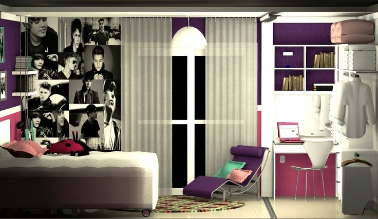 17 best ideas about justin bieber bedrooms on pinterest for Justin bieber bedroom ideas