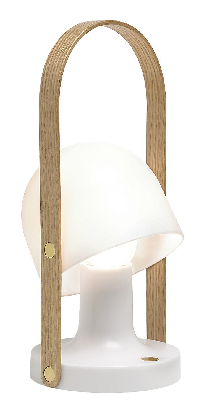 Lampe sans fil FollowMe (Marset)