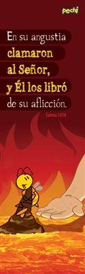 Él los libró de su aflicción. (SEP 148)
