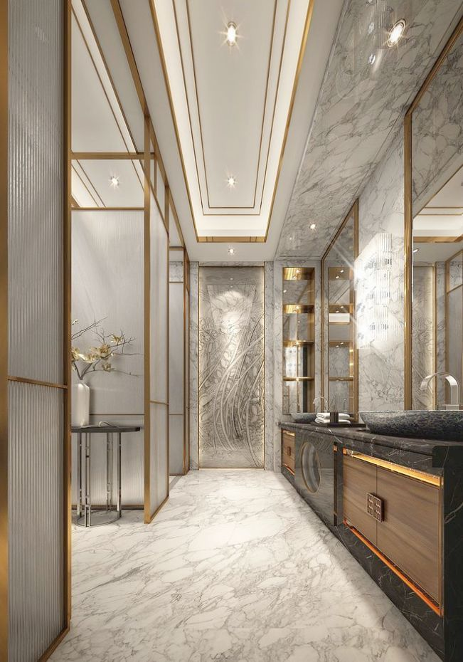 Elegant Bathrooms Pictures Pin