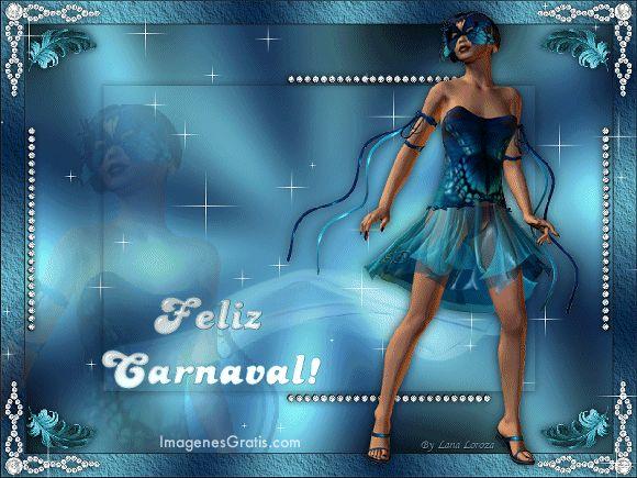 gifs animados de carnavales gracias por compartir - Buscar con Google