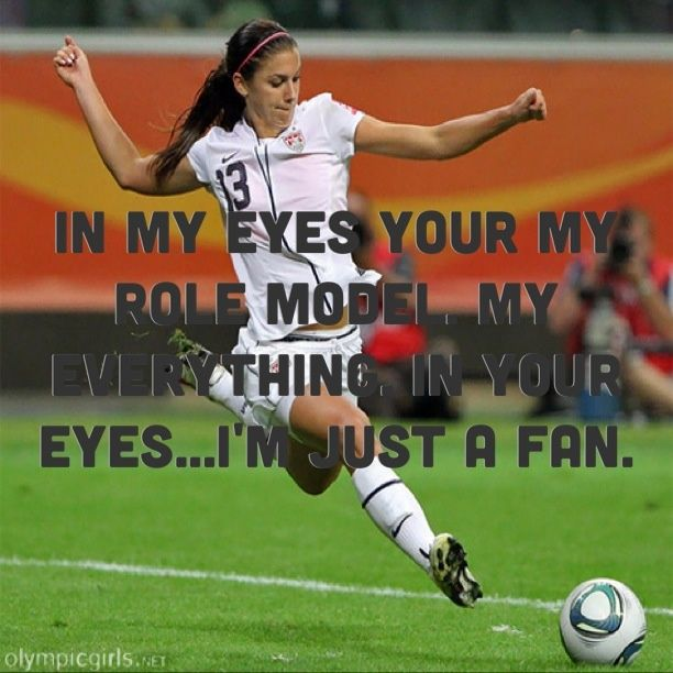 Quotes About Soccer Girls: 17 Best Soccer Girl Quotes On Pinterest