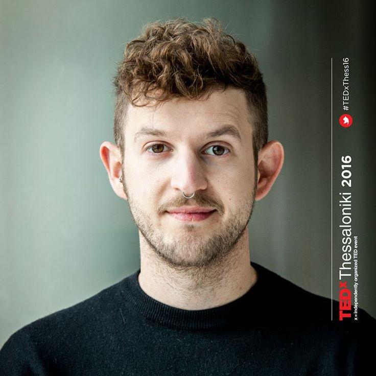 """""""Ο Βαγγέλης (@geloukos) είχε παρακολουθήσει αρκετές TEDx ομιλίες και γνώριζε για τα TEDx events και τι πρεσβεύουν από την αρχή σχεδόν του προγράμματος…"""""""