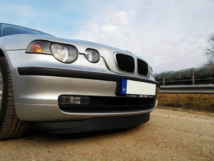 BMW e46 compact
