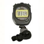 Professional Jumbo LCD Stopwatch $39.00