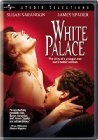 White Palace (1990)  Max Baron (James Spader) is a 27-year-old high flying advertising executive still recovering from the death of his wife. One night he is in a bar when he meets Nora Baker (Susan Sarandon) a 43-year-old waitress with a fixation on Marilyn Monroe. The couple gradually fall in love, though age and social differences mean that the path of true love is strewn with problems.