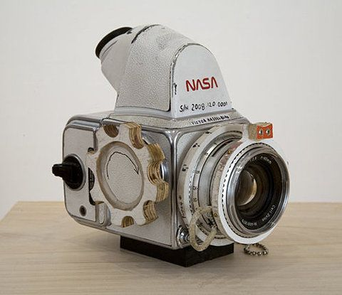 NASA version of my Hasselblad!