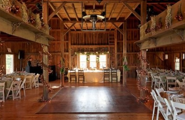 17 Best Images About Farm Weddings On Pinterest: Rustic Wedding Venue: The Chestnut Barn On Tyrone Farm In